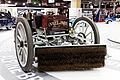 Paris - Retromobile 2013 - Renault balayeuse type DM - 1913 - 105.jpg