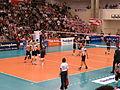 Paris Volley Resovia, 24 October 2013 - 33.JPG