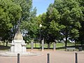 Park entrance, Crown Street and Falkner Street, Edge Hill. - geograph.org.uk - 64709.jpg