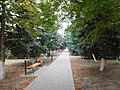 Park in Velyka Mykhailivka.jpg