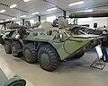 Parola Tank Museum 070 - BTR 80 (38513872696).jpg