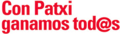 Patxi López 2017 logo.png