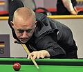 Paul Davison at Snooker German Masters (Martin Rulsch) 2014-01-29 09.jpg