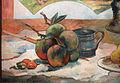 Paul Gauguin, Natura morta con ventaglio, 1889 circa, 03.JPG