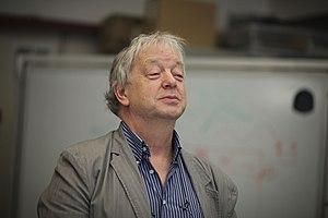 Paul Mijksenaar - Paul Mijksenaar