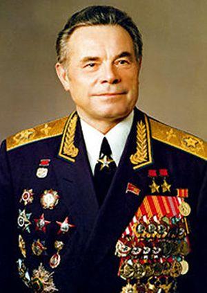 Pavel Kutakhov