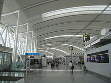 Toronto Pearson International Airport Wikipedia