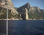 Pedra Longa, Baunei.