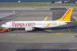 Pegasus Airlines, TC-AAS, Boeing 737-82R (19072354303).jpg