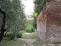 Percorso sentieristico sotto le Mura Medievali Ovest, 19.JPG