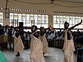 Performance of a traditional dance at Rilima school (6007998045).jpg