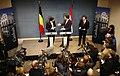 Persconferentie Rutte en Di Rupo (6720520991).jpg
