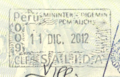 Peru exit stamp.png