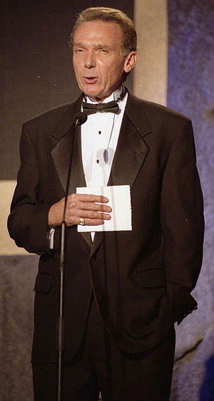 Peter Kent - Kent at the 2000 Gemini Awards.