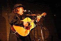 Peter Case at McCabe's, 2008.jpg