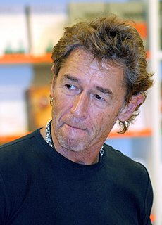 Peter Maffay Romanian musician, singer and actor