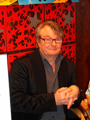 Guldbagge Award for Best Screenplay - Peter Dalle co-won the award in 1994 for Yrrol.