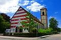 Pfarrkirche St.Ursula - Neuburgweier - panoramio.jpg