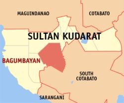 Mining in bagumbayan sultan kudarat