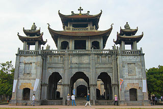 Catholic Church in Vietnam