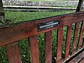 Photograph of a bench (OpenBenches 429).jpg
