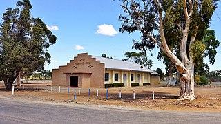 Piawaning, Western Australia Town in Western Australia