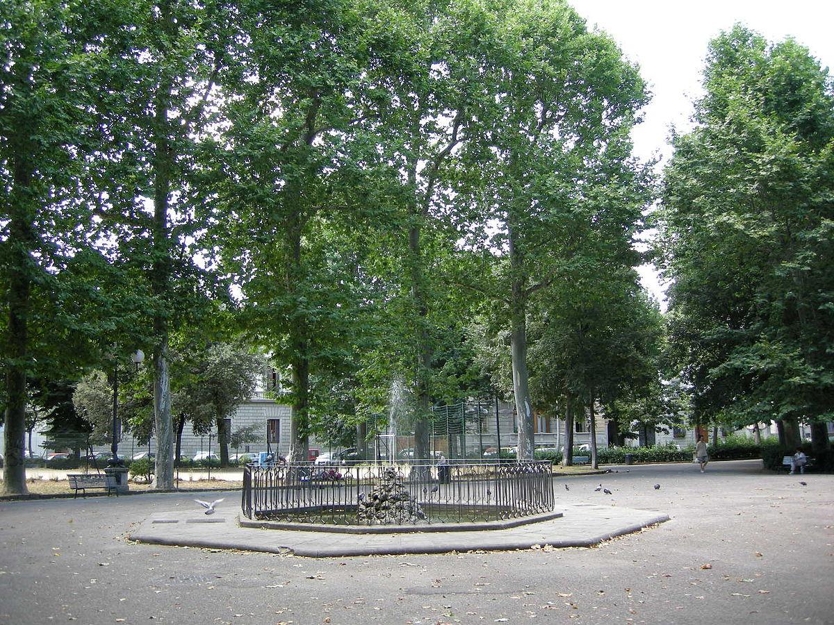 piazza d 39 azeglio wikipedia