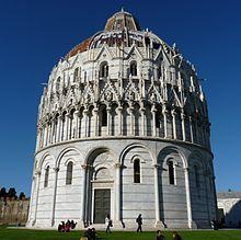 Piazza Dei Miracoli Wikipedia