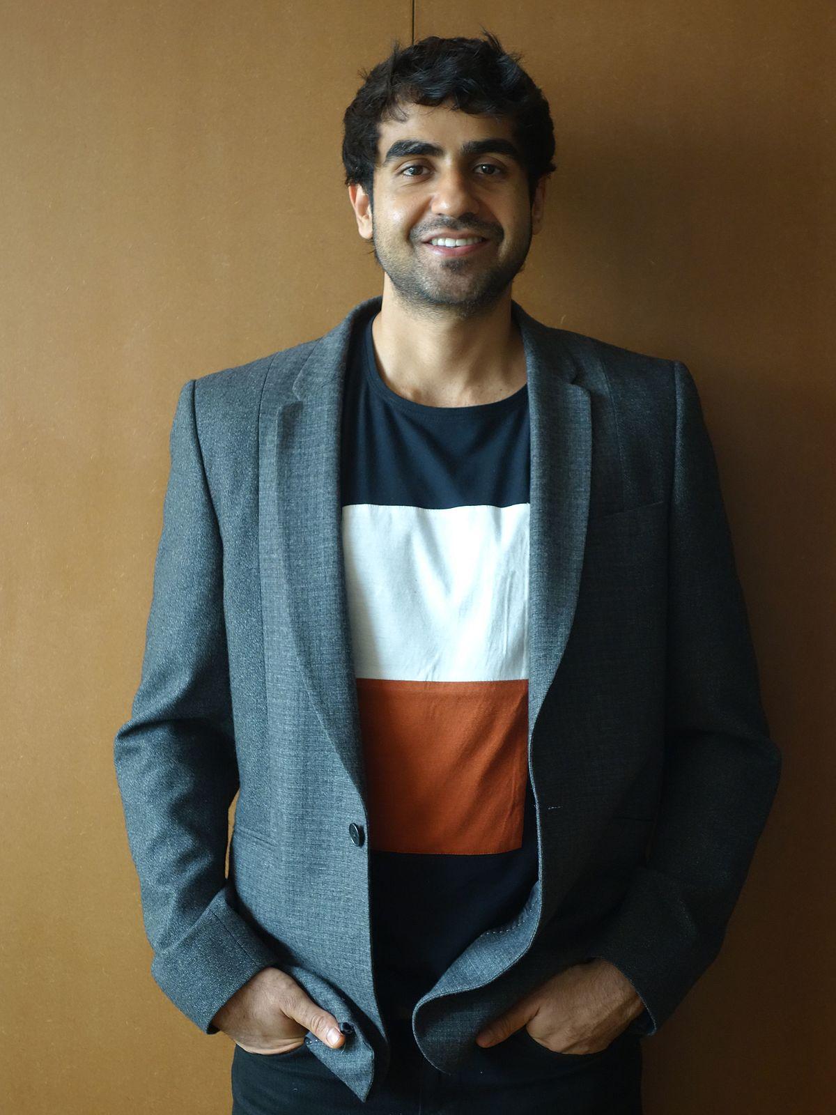 Nikhil Kamath - EverybodyWiki Bios & Wiki