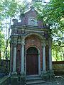 Piekary Śląskie, kaplica różańcowa XV.JPG
