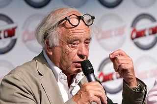 Pierre Christin Comic creator