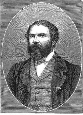 Louis Pierre Gratiolet - Pierre Gratiolet (1815-1865)