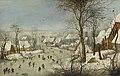 Pieter Brueghel II - The Bird Trap 733N09102 78DCP.jpg