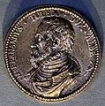 Pietro paolo galeotti, medaglia del duca d'alba, 1572 ca.jpg