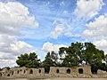 PikiWiki Israel 50340 antipatrus fortress.jpg