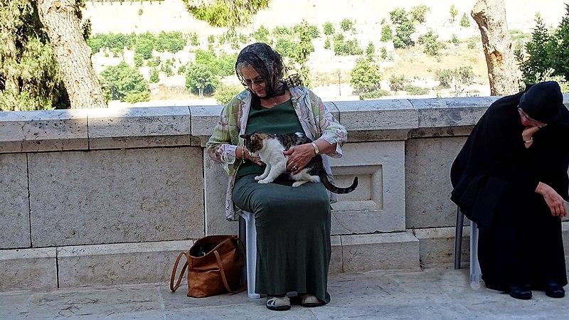כנסיית מריה מגדלנה בירושלים