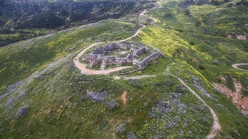 הר ברניקי