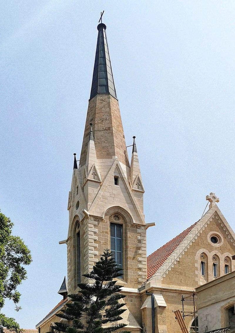כנסיית עמנואל ביפו