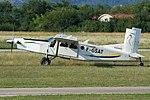 Pilatus PC-6-B2-H4 Turbo Porter, Scuola Paracadutismo Verona-Boscomantico JP7649451.jpg