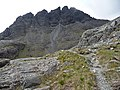 Pinnacle Ridge - Sgurr nan Gillean - geograph.org.uk - 1348298.jpg