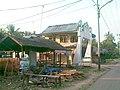 Pintu Gerbang Simpang Jambu - panoramio.jpg