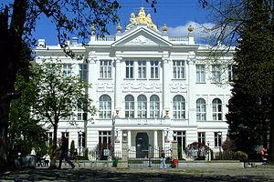 Piotrków Trybunalski - High Court of Piotrków