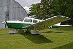Piper PA28-181 Archer II 'G-SAPI' (26573570114).jpg