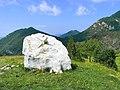 Pla de can Pegot, a Ogassa. Monument a en Xirinacs - panoramio.jpg