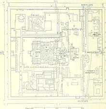 Mandalay Palace Wikipedia