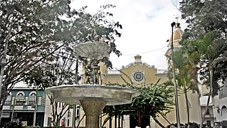 Paita - Image: Plaza de Paita