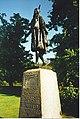 Pocahontas Statue, Gravesend. - geograph.org.uk - 112423.jpg