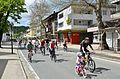 Poertschach Hauptstrasse 166 RBB Radfahrer 28042013 233.jpg