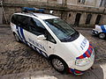 Policia Porto volkswagen Sharan photo-007.JPG
