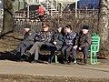 Policmans in Nizhny Novgorod.jpg